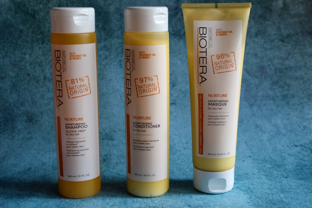 Biotera hair products, better than some salon brands