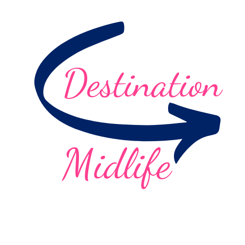 Destination Midlife Logo